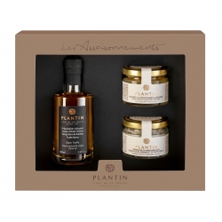 Gift Set The Seasonings - Oil & Condiment