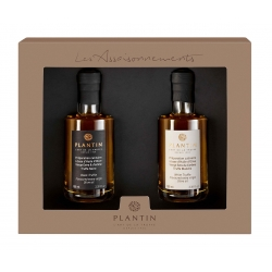Seasoning Gift Set - Two Oils