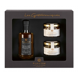 "Gift Set The Epicuriens ""Aperitif around Truffle"""