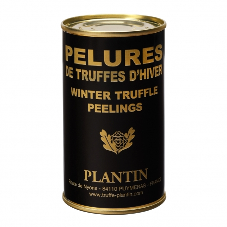 Winter Truffle Peelings