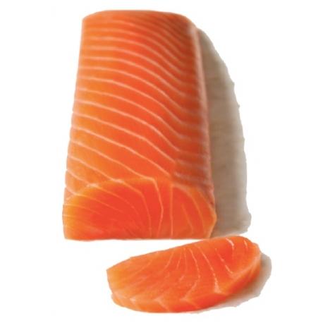 Coeur de Saumon (Salmon's Heart)